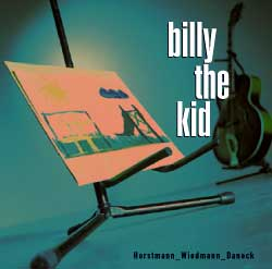 billy the kid 15E